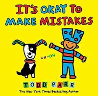 Cover image for It's okay to make mistakes