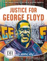 Cover image for Justice for George Floyd