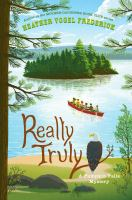 Cover image for Really Truly : a Pumpkin Falls mystery