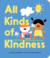 Cover image for All kinds of kindness
