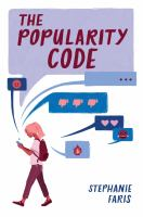 Cover image for The popularity code