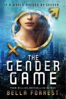Cover image for The gender game