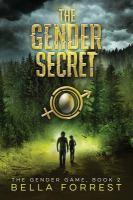 Cover image for The gender secret