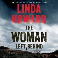 Cover image for The woman left behind