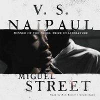 Cover image for Miguel Street