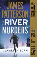 Cover image for The river murders : thrillers