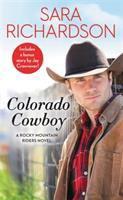 Cover image for Colorado cowboy