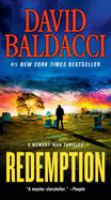 Cover image for Redemption
