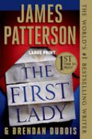 Cover image for The First Lady