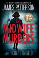 Cover image for The midwife murders