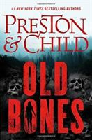 Cover image for Old bones