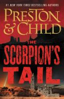 Cover image for The Scorpion's Tail.