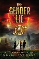 Cover image for The gender lie