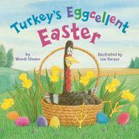 Cover image for Turkey's eggcellent Easter