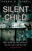 Cover image for Silent child