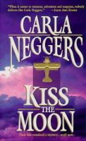 Cover image for Kiss the moon
