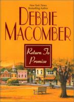 Cover image for Return to promise