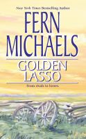 Cover image for Golden lasso