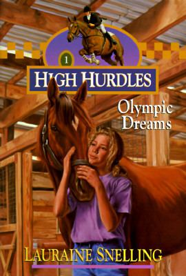 Cover image for Olympic dreams
