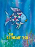 Cover image for The rainbow fish
