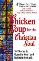 Cover image for Chicken soup for the Christian soul : 101 stories to open the heart and rekindle the spirit