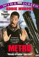 Cover image for Metro