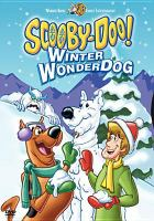 Cover image for Scooby Doo Winter wonderdog