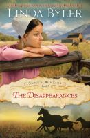 Cover image for The disappearances