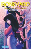 Cover image for Boneyard