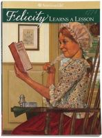 Cover image for Felicity learns a lesson : a school story
