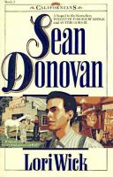 Cover image for Sean Donovan
