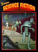 Cover image for Draw science fiction