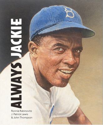 Cover image for Always, Jackie