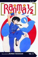 Cover image for Ranma 1/2