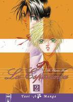 Cover image for La esperanca