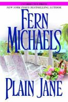 Cover image for Plain Jane