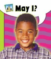 Cover image for May I?
