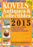 Cover image for Kovels' antiques & collectibles price list