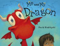Cover image for Me and my dragon