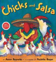 Cover image for Chicks and salsa