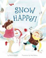 Cover image for Snow happy