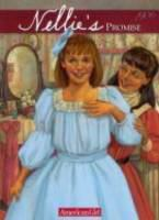 Cover image for Nellie's promise