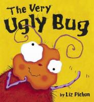 Cover image for The very ugly bug