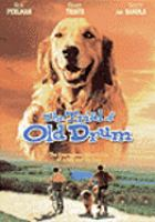 Cover image for The trial of old Drum