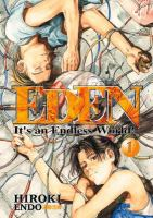 Cover image for Eden : it's an endless world!