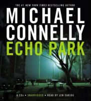 Cover image for Echo Park