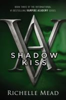 Cover image for Shadow kiss