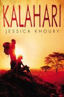 Cover image for Kalahari