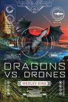 Cover image for Dragons vs. drones
