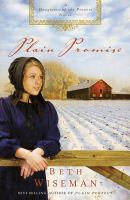 Cover image for Plain promise : a daughters of the promise novel